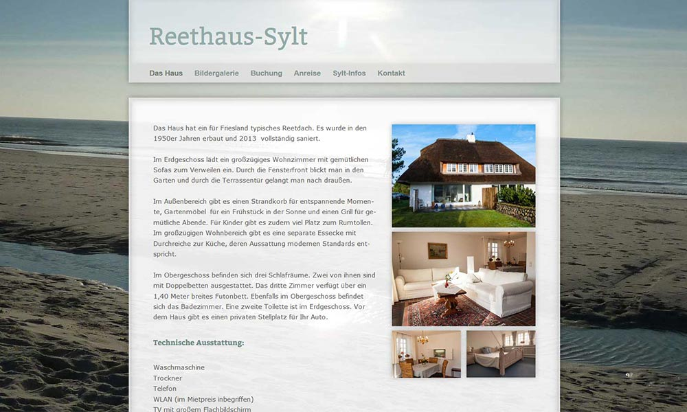 webseite-reethaus-sylt